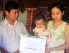 Hơn 174 triệu đồng đến với bé 1 tuổi bị dị dạng bộ phận sinh dục