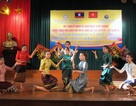 ĐH Vinh tổ chức Quốc khánh nước CHDCND Lào cho lưu học sinh