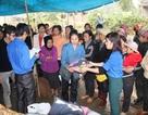 Trao 80 suất quà tết đến với đồng bào dân tộc khó khăn miền núi