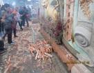 Ngổn ngang thắp hương ở chùa ngày đầu năm