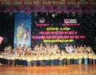 Nghệ An: Tuyên dương thiếu nhi nghèo vượt khó học giỏi