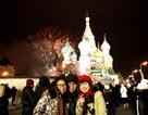 Du học sinh Việt phấn khởi cùng đón tết ở Nga