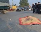 Lấn đường ngược chiều, xe khách tông chết 1 phụ nữ