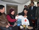 Phó Chủ tịch Quốc hội Tòng Thị Phóng thăm huyện miền núi biên giới Nghệ An