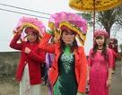 Ấn tượng Lễ hội đền Vạn Lộc