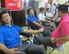 """Ngày hội hiến máu """"Hành trình đỏ 2014 – Kết nối dòng máu Việt"""""""