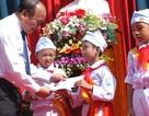 Phó Thủ tướng Nguyễn Xuân Phúc dự lễ khai giảng trên quê Bác