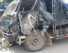 Tai nạn nghiêm trọng tại điểm dừng đèn đỏ