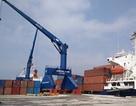 Tàu 10.000 tấn đầy tải sẽ vào cảng Cửa Lò năm 2015