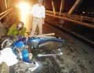 2 vụ tai nạn trong vòng 4 giờ, 4 người nhập viện