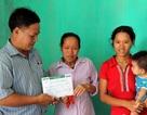 Hơn 32 triệu đồng đến với em Trương Thị Hương