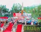 """Tổ chức long trọng chương trình nghệ thuật """"Huyền thoại Truông Bồn"""""""