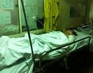 Hà Nội: Bé trai rơi từ tầng 10 chung cư dần qua cơn nguy kịch