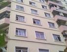 Hà Nội: Bé trai rơi từ tầng 10 chung cư Linh Đàm