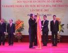 Bộ VHTT&DL vinh dự đón nhận Huân chương Hồ Chí Minh
