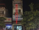 Hà Nội: Rơi từ tầng 4 xuống đất, 1 người tử vong
