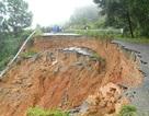 Ảnh hưởng bão số 4, miền núi phía Bắc và Đông Bắc Bộ đề phòng lũ quét