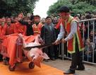 """Bộ VHTT&DL kiên quyết """"xóa"""" tục chém lợn ở Bắc Ninh"""