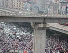 Ùn tắc ở Hà Nội và TPHCM: Sợ cảnh cấp cứu mà gặp tắc đường!