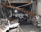 Vụ cháy chung cư Xa La: Chủ đầu tư cam kết hỗ trợ toàn bộ thiệt hại