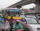 3 ngày nữa, một số tuyến buýt Hà Nội sẽ phải đi vòng