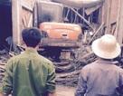 Hà Nội: Sập công trình xây dựng gần Chùa Hương, 1 người tử vong