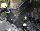 Sau vụ sập hầm, tỉnh Hòa Bình rà soát các mỏ than
