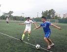 """Cách sơ cứu chấn thương """"hạ bộ"""" khi chơi thể thao"""