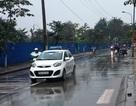 Hà Nội: Khốn đốn vẫy taxi trong giá lạnh