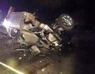 Hai ô tô tông nhau nát bét, 4 người tử nạn
