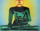 Tượng Phật Ngọc hòa bình thế giới trở lại Việt Nam