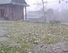Chiều tối nay các tỉnh Bắc Bộ có thể xuất hiện mưa đá