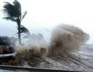 Công điện khẩn đối phó với cơn bão số 1