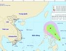 Tin mới nhất về áp thấp nhiệt đới có thể thành bão hướng về Biển Đông