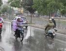 Bắc Bộ sắp có mưa lớn