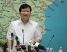 Phó Thủ tướng cảnh báo nguy cơ sạt lở đất đá trong bão số 3