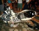 Hà Nội: Xe Camry bỏ chạy sau khi gây tai nạn, tài xế bị vây đánh