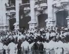 Cuộc tuần hành thị uy đặc biệt của Việt Minh cách đây 71 năm