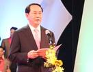 Chủ tịch nước: Vị thế chính trị của giai cấp nông dân ngày càng được nâng cao