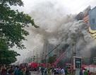 Vụ cháy quán karaoke làm 13 người chết: Chưa có giấy phép kinh doanh karaoke