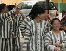 8 phạm nhân 16 tuổi được đặc xá năm nay