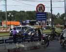 """Những biển báo giao thông """"vô hình"""" trên đường phố Hà Nội"""