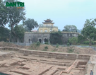 Hà Nội: Lộ diện những dấu tích kỳ vĩ nghi là sân Đại triều thời Lý