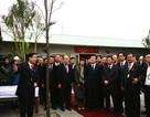 Tạo cơ chế tốt nhất để doanh nghiệp đầu tư vào KCN hỗ trợ Nam Hà Nội