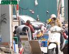 Đột nhập chợ thuốc lá lậu giữa lòng Hà Nội