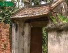 Cận cảnh ngôi nhà cổ 300 tuổi tại Hà Nội