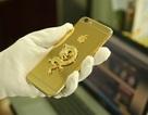 Lộ diện iPhone 6 mạ vàng 24K ở Việt Nam