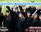 Vinahure – Giới thiệu ưu đãi, học bổng du học Singapore 2014