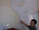 Truy bắt tàu cá Trung Quốc xâm phạm chủ quyền vùng biển Việt Nam