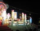 Tăng ni phật tử hân hoan mừng Đại lễ Phật đản